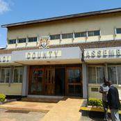 Another Rift Valley County Rejects BBI