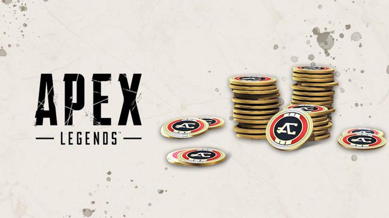 Jouez et tentez de gagner des Apex Coins pour Apex Legends !