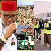 Today's Headlines: IPOB Leader Nnamdi Berated Uwazuruike, PDP Rejects Buhari No-Fly-Zone In Zamfara