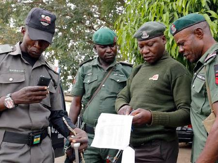 Prominent northern governor calls for the decentralization of police in the country