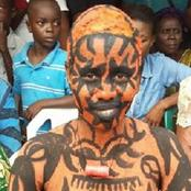 The Iria Festival: Festival Of The Okrika People In Rivers State Where Virgins Dance Bare-Chested