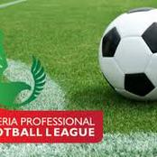 NPFL Fixtures For Week 8