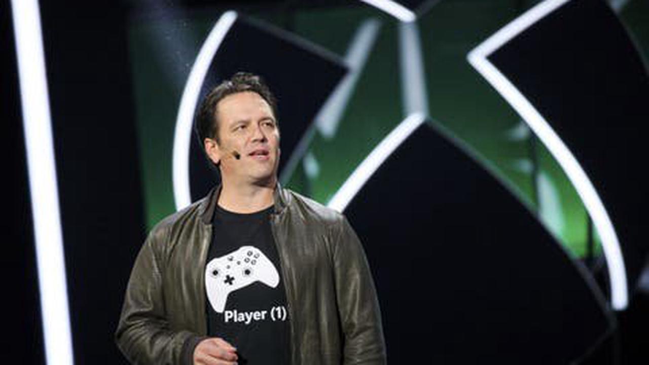 Interview exclusive de Phil Spencer, le patron de Xbox !