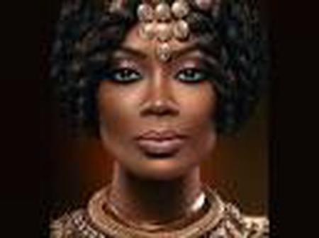 Meet the African lady who dated king Solomon
