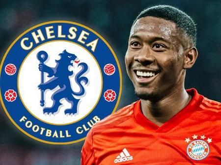 Chelsea set to hold some talks with Pini Zahavi over Bayern super defender's future at the Bridge.