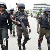 Police Officers Deployed To Guard Hausa Settlement In Imo, To Prevent Possible Attack.
