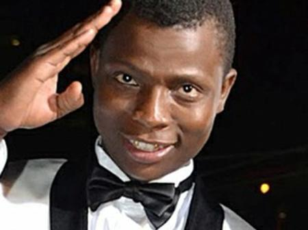 Background information of Mxolisi Majozi, he starred as Big Boy on the e.tv in Gold Diggers.