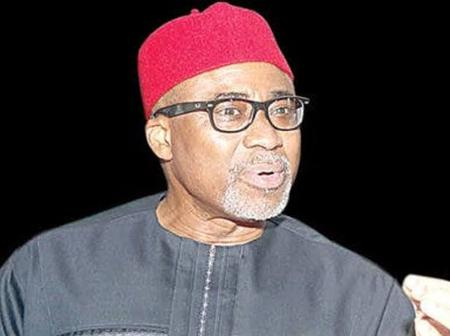 After Owerri Prison Attack, Senator Abaribe States What FG Must Do For Nigeria To Be Saved