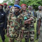L'avocate d'Amadé Ourémi réclame le témoignage du colonel Losséni Fofana à la barre