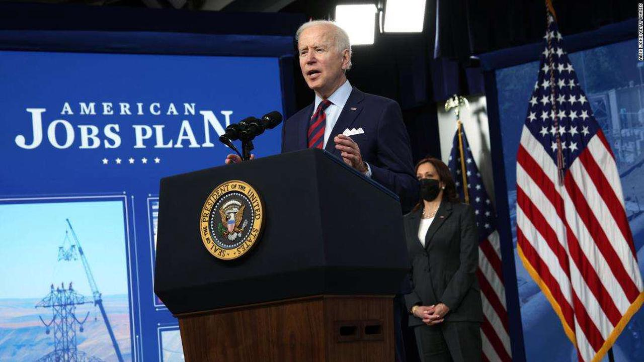 Executive actions: Biden turns to limited moves on gun control with Congress at a standstill