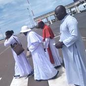 Day Raila Odinga Had To Dress Like