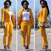 Elegant Corporate Wears with Blazers that Will Make You Look Stunning and Smart at Work