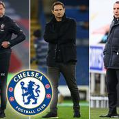 Transfers This Morning: Chelsea Line Lampard's Replacement, Lukaku Not Interested In Joining City.