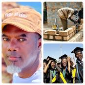 Being a Bricklayer is Better than Studying Sociology in the University - Reno Omokri