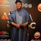 'We Sleep With One Another In Nollywood, The Profession Is A Blessed One' - Veteran Actor Opens Up