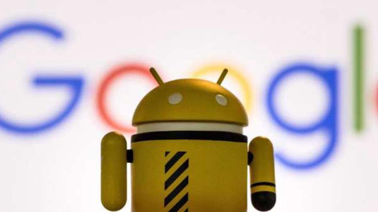 Google stellt neue Android-Funktion mit Gesichtsgesten-Erkennung vor