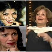 عائشة الكيلاني ..أسباب غيابها 12 عامًا وعدد عمليات التجميل التي أجرتها وهل يخاف منها عادل إمام؟!