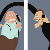 المكالمات الاحتيالية.. من يتصل بالناس لينصب عليهم؟