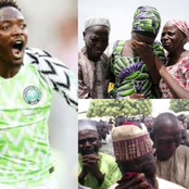 Headlines: Ahmed Musa Joins Kano Pillars, We Want To See Our Daughters Before We Die~Chibok Parents