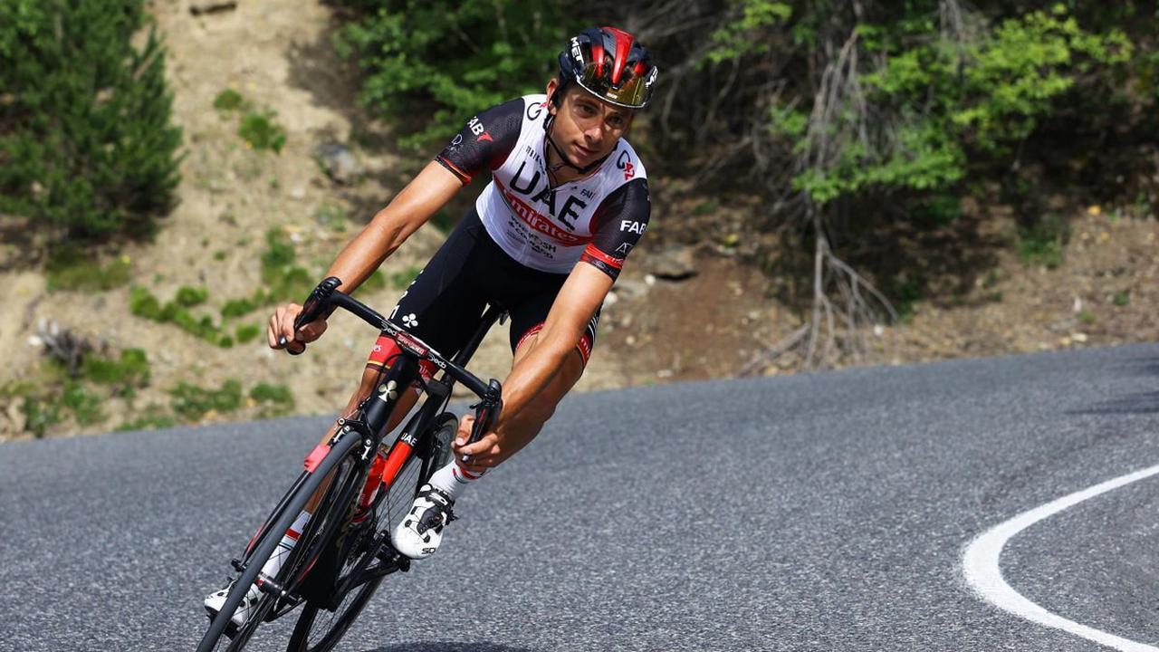 Giro d'Italia cycling: 'It's a blowout!'