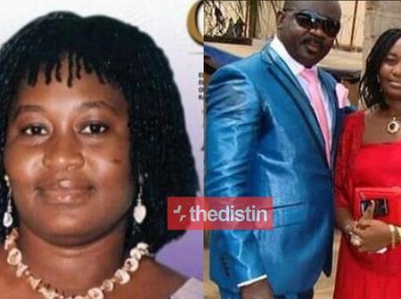 Check Out The Late Wives Of Koo Fori, Chris Attoh And Eddie Nartey