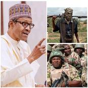 Hours After FG Declares Zamfara 'No-fly Zone', See What PDP Said About APC & Buhari