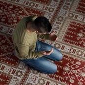 هؤلاء المستغفرون يعذبهم الله بسبب طريقة استغفارهم ..