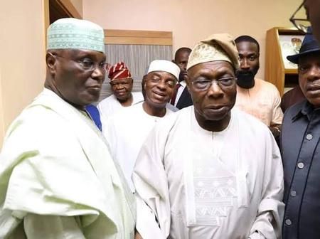 Opinion: Three politician that can stop Atiku's presidential ambition in 2023