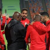 رأي.. خطر كبير يواجه موسيماني في نهائي كأس مصر.. والبدري في يده إنقاذ الأهلي