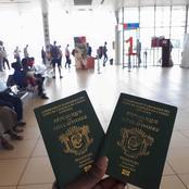 En Côte d'Ivoire, comment établir un passeport biométrique ?