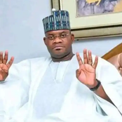I Will Not Take Covid-19 Vaccines Neither Will I Let My People Be Used As Guinea Pigs — Yahaya Bello