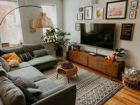 Check Out These 25 Living Room Design Ideas You should Consider.