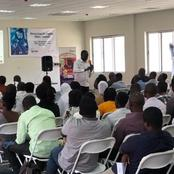 Good news from NABTAG to educate Ghana Trainees without licensure certificate