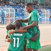 Adamu Hassan Scores Brace As Rampaging Nasarawa United Thrash FC Ifeanyi Ubah