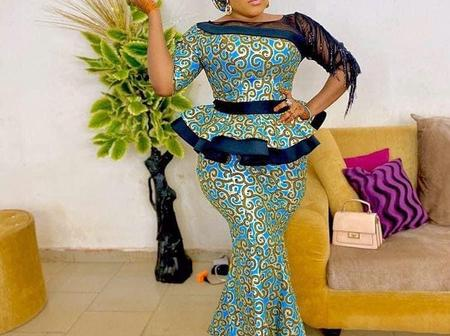 Ladies, April Is Here Check Out These Fabulous Aseobi styles for Owambe