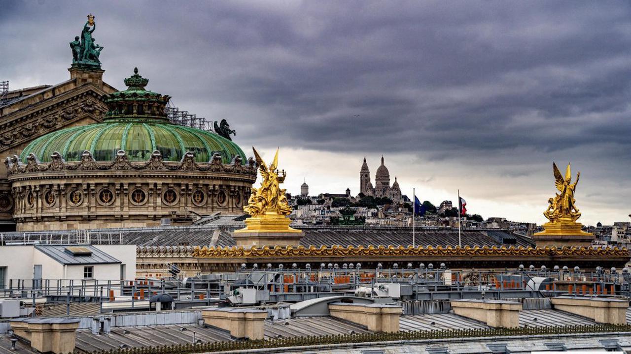 Que faire aujourd'hui ce mercredi 22 septembre 2021 à Paris ou en Île-de-France ?
