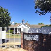 Cape Town school's decision to redesign its crest and motto for the removal of colonial symbols