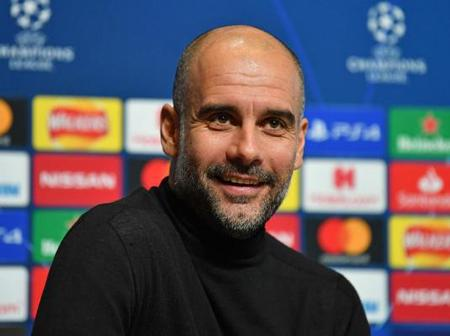 Guardiola Sends a Message on the Premier League Title Race