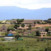'Nkandla Is University of Corruption' - Strong Message Sent To Jacob Zuma's Daughter