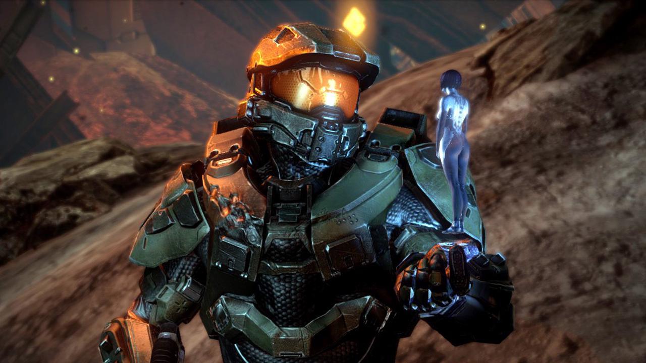 Halo: The Master Chief Collection sur PC a battu des records !