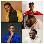 Opinion: Nigerian Artists To Watch Out For In 2021