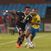 Orlando Pirates And Mamelodi Sundowns Display a World Class First Half