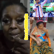 After Rita Edochie Refused To Forgive Ada Jesus, Read What She Said Next