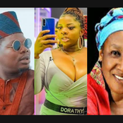 After Mr Macaronii did a comedy skit with Mama G and Dorathy, see people's reaction online