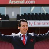 Former Arsenal Head Coach Unai Emery Will Return To Emirate Stadium Ahead Of UEL Semi Finals