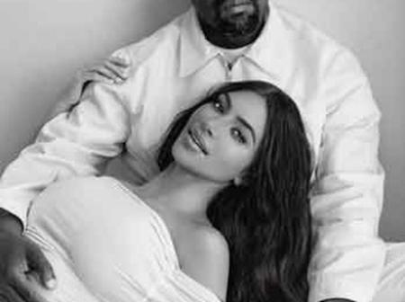 Kim Kardashian finally filed for divorce