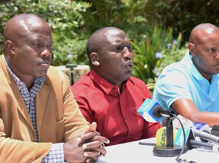 New Turn of Events as Senator Cheruiyot Lauds ODM for their Action Against Malala