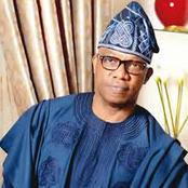 Opinion: Gov. Dapo Abiodun Needs To Meet This Ogun Indigene Based In The United Kingdom