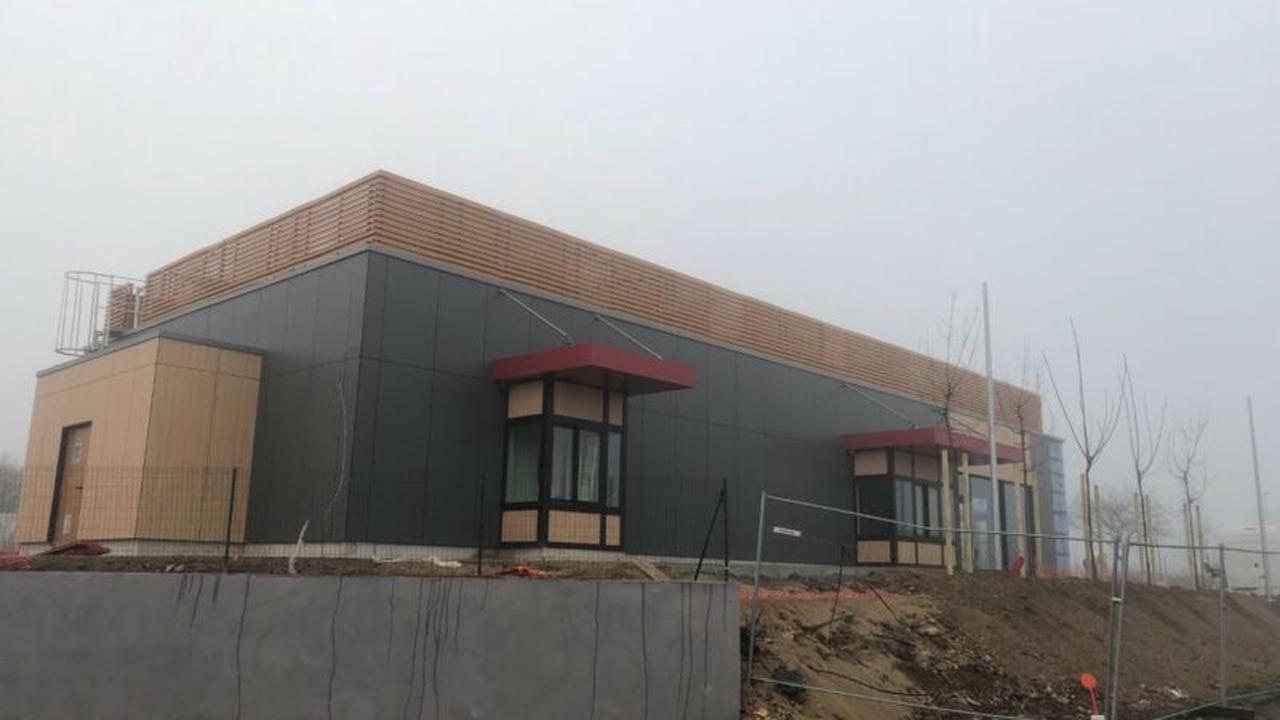 LES ANGLES Un restaurant KFC ouvrira le 1er avril en face du E.Leclerc