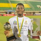 List of Black Satellites Players To Join Foreign Teams After Winning CAF U-20 Afcon